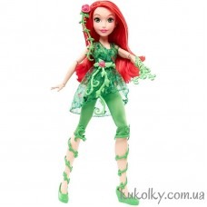 Кукла Супер герои Пойзон Айви базовой серии