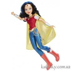 Кукла Супер герои Чудо Женщина огромная серия