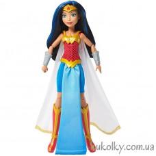 Кукла Супергерои Чудо Женщина Премиум серии