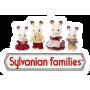 Куклы Сильвания Фемели (Sylvanian Families) в наличии в Украине
