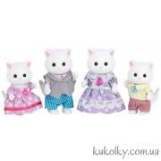 Набор семья Персидских кошек