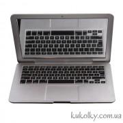 Ноутбук/Макбук для куклы Apple MacBook Air