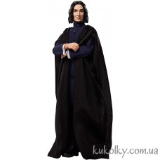 Кукла профессор Северус Снейп (Harry Potter Severus Snape Doll)