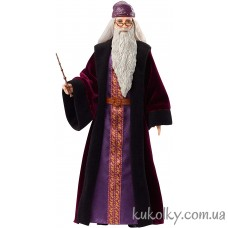 Кукла профессор Альбус Дамблдор (Harry Potter Albus Dumbledore Doll)