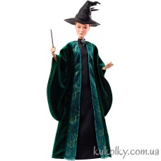 Кукла профессор Минерва Макгонагал (Harry Potter Minerva Mcgonagall Doll)
