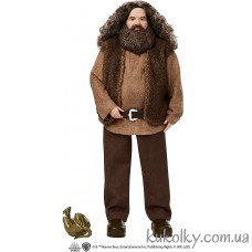 Кукла Рубеус Хагрид (Harry Potter Rubeus Hagrid Mattel Doll)
