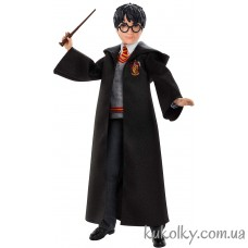 Кукла Гарри Поттер (Harry Potter Doll Mattel)
