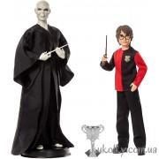 Набор кукол Гарри Поттер и Лорд Волдеморт