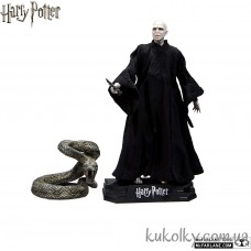 Фигурка Лорд Волдеморт Гарри Поттер (McFarlane Toys Harry Potter - Lord Voldemort Action Figure)
