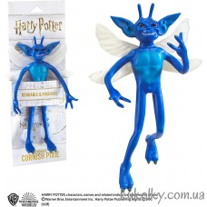 Фигурка Корниш Пикси Поттер (Cornish Pixie Harry Potter Doll The Noble Collection Bendable)