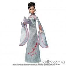 Кукла Святочный бал Чжоу Чанг Гарри Поттер (Cho Chang Yule Ball Doll Harry Potter Mattel)