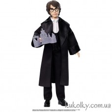 Кукла Святочный бал Гарри Поттер (Harry Potter Yule Ball Doll Mattel)