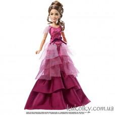 Кукла Святочный бал Гермиона Гарри Поттер (Hermione Yule Ball Doll Harry Potter Mattel)