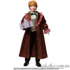 Кукла Святочный бал Рон Уизли Гарри Поттер (Ron Weasley Yule Ball Doll Harry Potter Mattel)