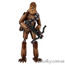 Конструктор 75530 LEGO Star Wars Чубака