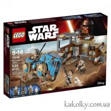 Конструктор LEGO Star Wars 75148 Встреча на Джакку