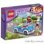 Набор LEGO Friends 41091 Кабриолет Мии.