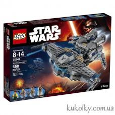 Конструктор LEGO Star Wars 75147  Звёздный мусорщик