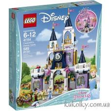 Конструктор LEGO Disney Princess 41154 Замок мечты Золушки