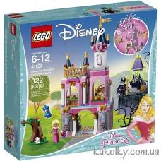 Конструктор LEGO Disney 41152 Сказочный замок Спящей Красавицы