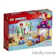 Конструктор LEGO Juniors 10765 Подводный концерт Ариэль