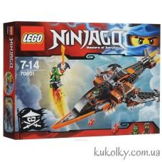 Конструктор 70601 LEGO Ninjago  Небесная акула