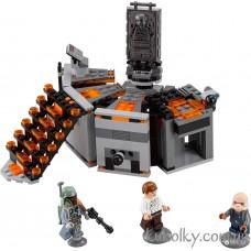 Конструктор LEGO Star Wars 75137 Камера карбонитной заморозки.
