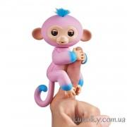Интерактивная обезьянка Фингерлингс Кенди