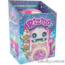 Интерактивная игрушка Ризмо розовый (Rizmo Evolving Musical Friend Interactive, Berry)