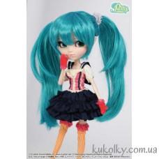 Кукла Пуллип Хацунэ Мику ЛОЛ (2011 Pullip Hatsune Miku Vocaloid LOL DOLL CARNIVAL Exclusive 2011) серия в Украине