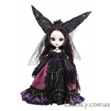 Кукла Пуллип Полночный Вельвет (Pullip Midnight Velvet) в Украине