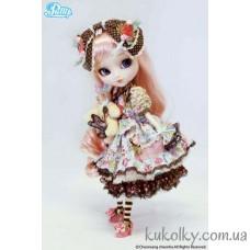 Кукла Пуллип Алиса розовая в саду заказать в Украине