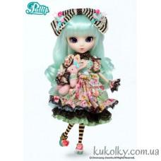 Кукла Пуллип Алиса мятная заказать в Украине