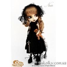 Кукла Пуллип Ноир черная 2012 года в Украине (Pullip Regeneration Noir)