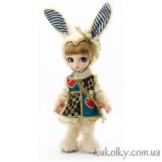Кукла Пуллип Классический белый кролик в Украине (Classical Alice White Rabbit Pullip)
