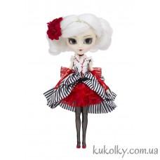Кукла Пуллип Скарлет  в Украине (2014 Pullip Scarlet)