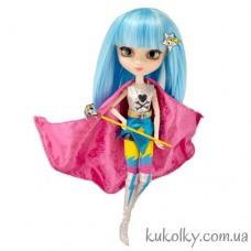 Кукла эксклюзив Пуллип Супер Стелла Токидоки купить в Украине ( Super Stella SDCC tokidoki 2014 Pullip)