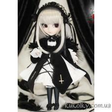 Кукла Пуллип Суйгинто Роузен Майден купить в Украине (Pullip Suigintou 2014 Rozen Maiden)