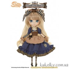 Кукла Пуллип Алиса серия Стиль Стимпанк (in Steampunk World Alice)