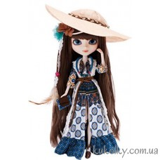 В Украине кукла Пуллип Тэффи