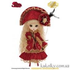 Кукла Пуллип Веритас купить в Украине (Veritas Deep Crimson Version 2016)