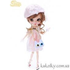 Кукла Пуллип Калли в розовом платье (2016 Pullip Callie pink dress)