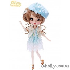 Кукла Пуллип Касси в голубом платье (2016 Pullip Cassie blue dress)