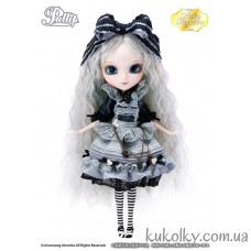 Кукла Пуллип Монохромная Алиса (Pullip Romantic Alice Monochrome)