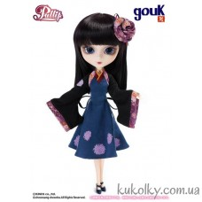 Кукла Пуллип Гук Шион (2017 Pullip Gouk Shion)