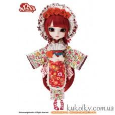 Кукла Пуллип Каяно (2018 Pullip Kayano)