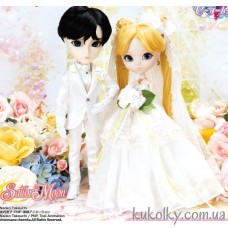 Куклы Пуллип Усаги и Мамори (2018 Pullip Usagi & Taeyang Mamoru Wedding Pair)