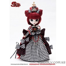 Кукла Пуллип Оптическая Королева (2019 Pullip Optical Queen)