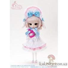 Кукла Пуллип Моя розовая Мелодия (2020 My Melody Pink Ver Pullip)