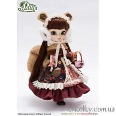 Кукла Пуллип Веверка (2020 Veverka Pullip)